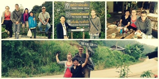 2014-11 Volunteer Weekend