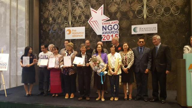 2016-03-31-TS Thailand Best Ngo Award 2016