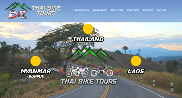 alan thai bike