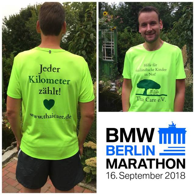 2018-08-24-TS BLOG Thai Care member runs Berlin Marathon to help children