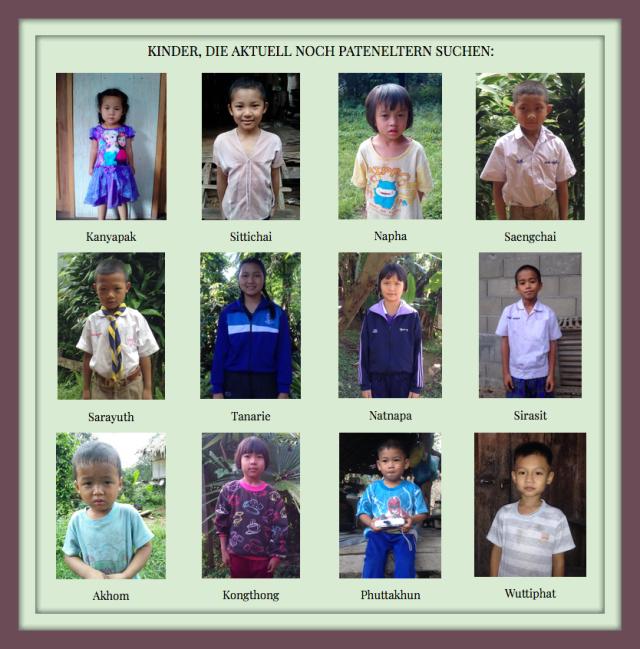 Foster Children 2019