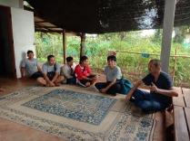 Open House Raintree Foundation2