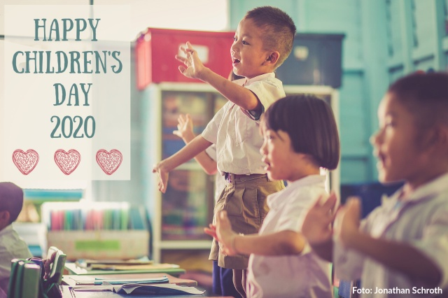 Children Day 2020
