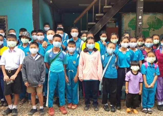School again 2020 RTF and Thai Care1